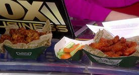 Wingstop CEO: Super Bowl is the biggest day of our year