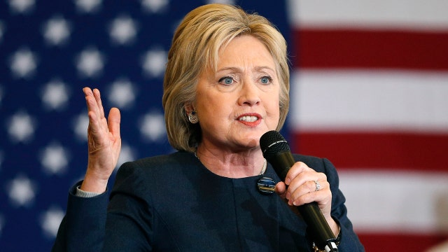 Clinton playing the race card against Republicans?