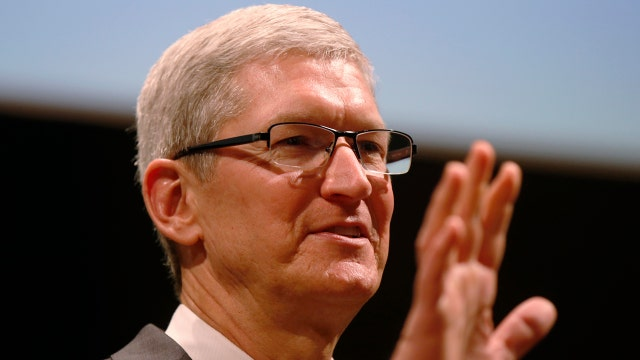 Apple's privacy battle a public relations move by Tim Cook?
