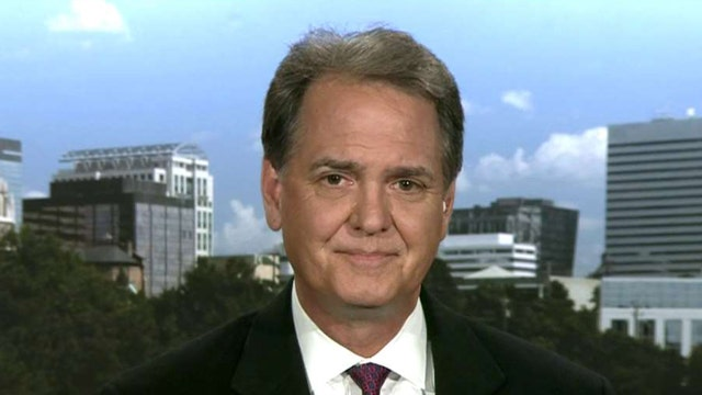 Fmr. South Carolina GOP Chair on the impact of new and military voters
