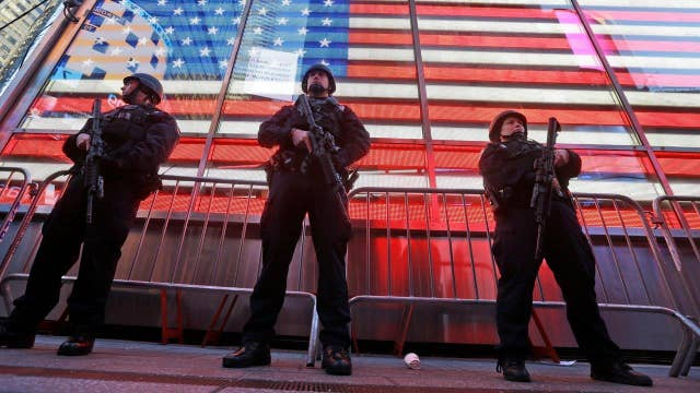 ISIS attacks within the U.S. inevitable?
