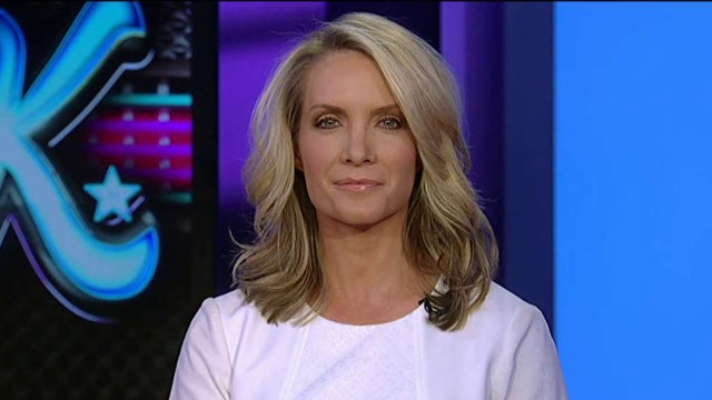 Dana Perino's tips for candidates who are behind in the 2016 race