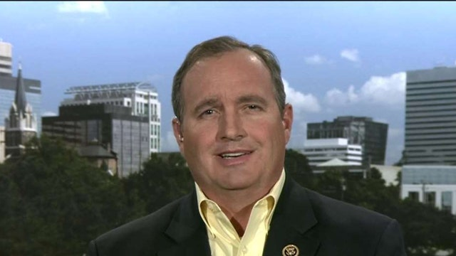 Rep. Duncan: The feel in South Carolina is very similar to Iowa
