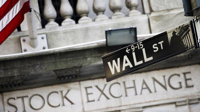 Kashkari: Only reason Wall Street survived is American people stepped in