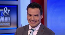 Antonio Sabato, Jr. on Obama's mosque visit, 2016 election