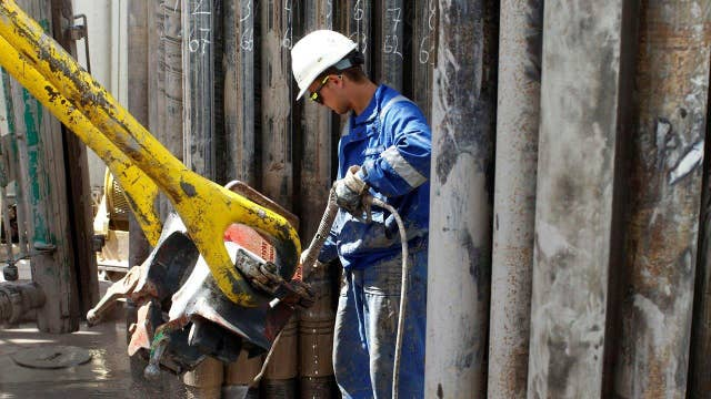 Major drop in U.S. shale production predicted