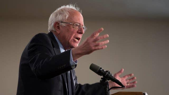 Goolsbee: Sanders' economic plan doesn't add up