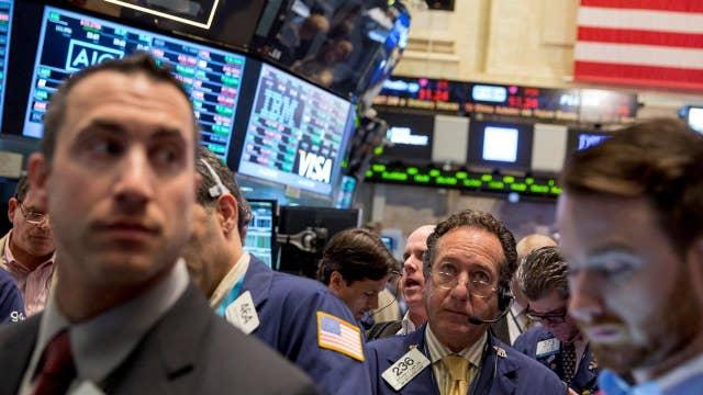 Dow 6K ahead in 2016?