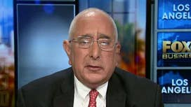 Ben Stein: Sanders and Trump are terrifying
