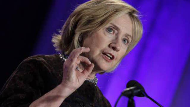 Did Clinton's email scandal make the U.S. more vulnerable?