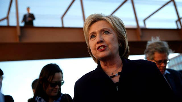 Is the Democratic nomination process a rigged game?