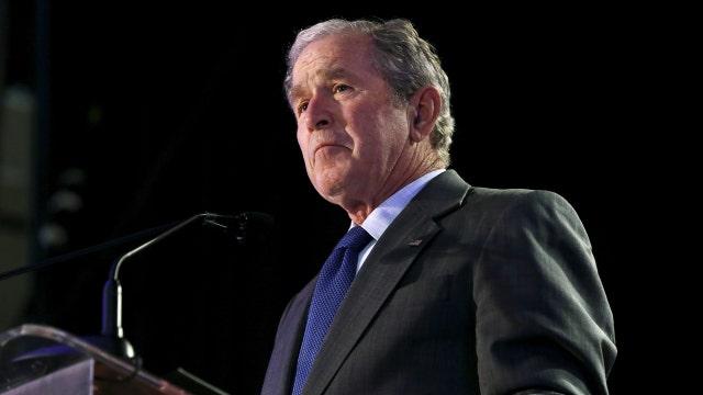 Can George W. Bush help Jeb?