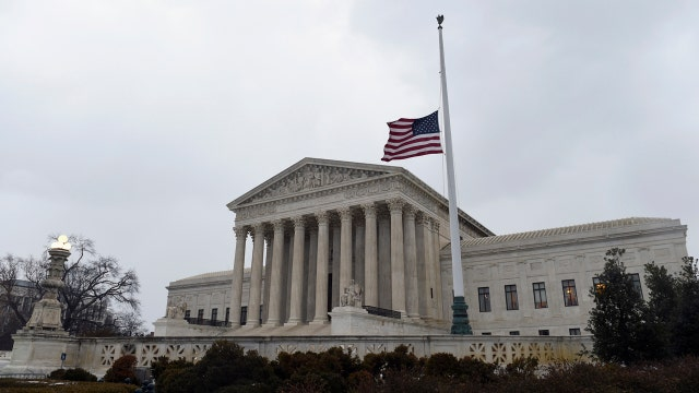 Prof. Robert George on the search for a successor to Justice Scalia