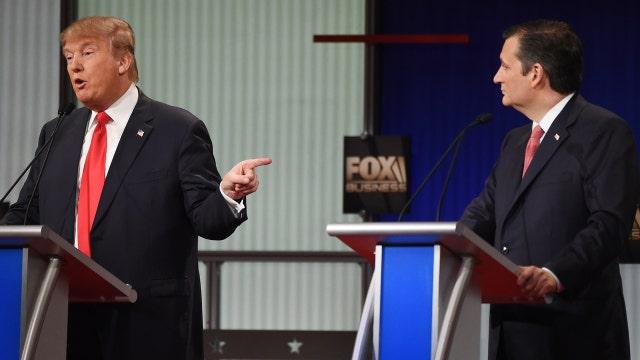 Will Cruz top Trump in New Hampshire?