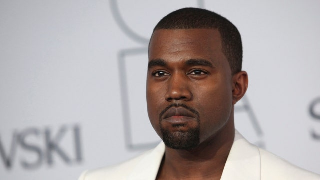 Kanye West says he's $53M in debt