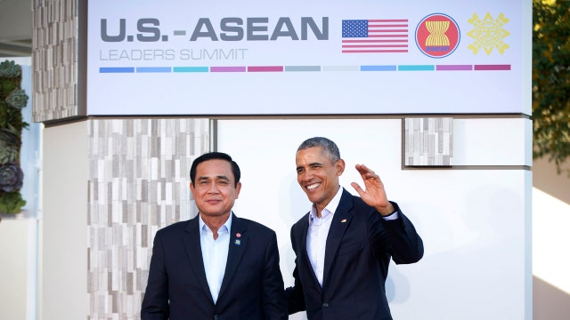 Shimp: ASEAN is a vital partner to the U.S. in the region