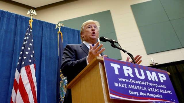 Will Trump's attacks backfire?