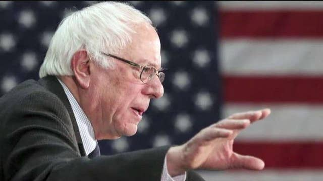 What would Bernie Sanders as president mean for your money?
