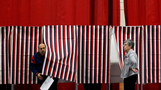 What will draw the New Hampshire voter?