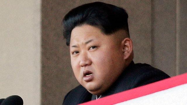 North Korea launches satellite into orbit