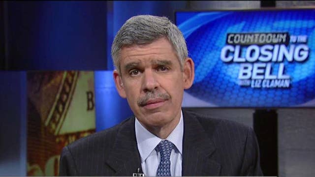 El-Erian: We have been addicted to the Fed