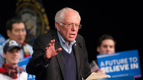 DeJoria: Bernie Sanders means well, but doesn't know economics
