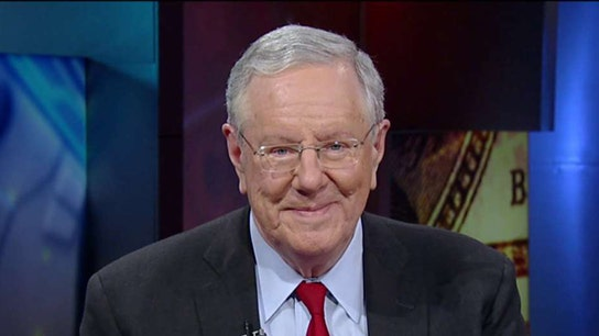 Steve Forbes on Bernie Sanders' program proposals