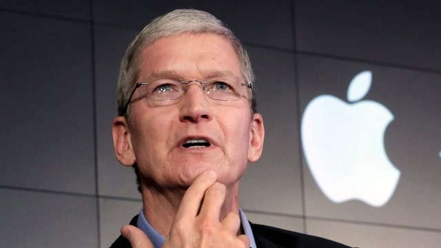 Apple a buying opportunity despite recent news?