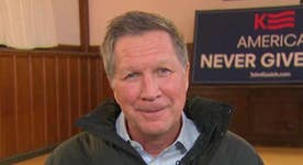 Kasich talks New Hampshire ground game