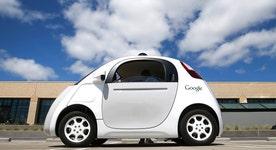 U.S. regulators say Google car's AI now counts as a driver