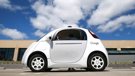 U.S. regulators say Google car's AI now counts as a driver