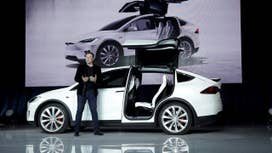 Potential customer banned from buying Tesla Model X