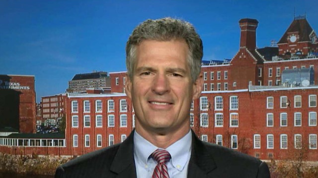 Scott Brown: Candidates should start focusing on the general election