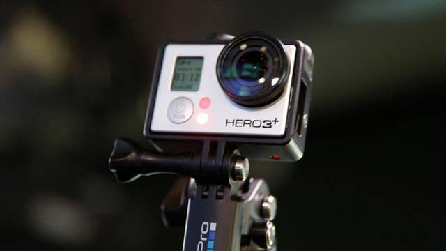 GoPro a takeover target?