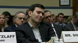 Martin Shkreli's Lawyer Brafman Sheds Light on Price Gouging