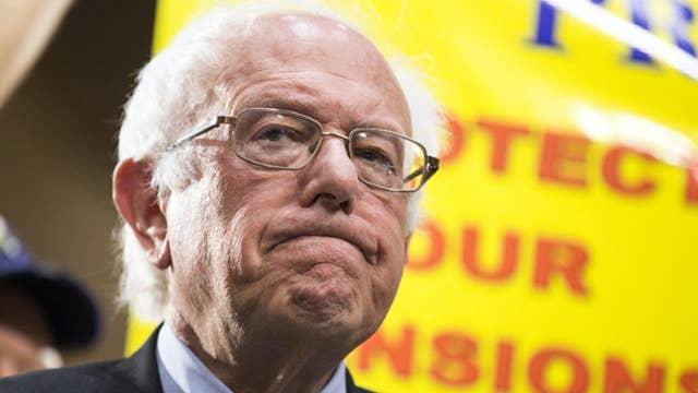 Bernie Sanders winning over Millennials?