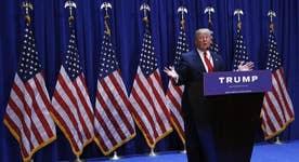 Donald Trump gets key endorsement from Scott Brown