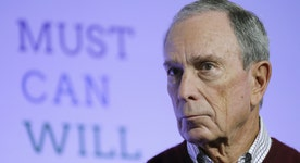 How could Michael Bloomberg impact the 2016 election?