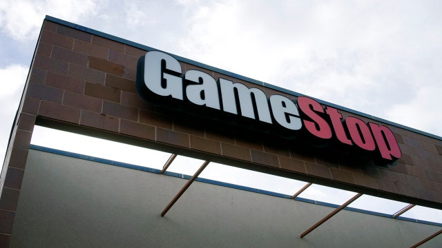 Gamestop CEO: Those tax checks tend to drive hardware sales
