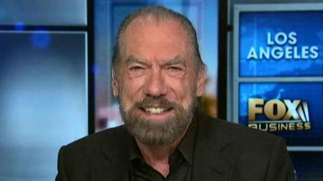 John Paul DeJoria on 2016