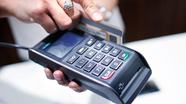 The trouble with credit card debt in the U.S.