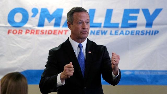 Martin O'Malley to end presidential bid