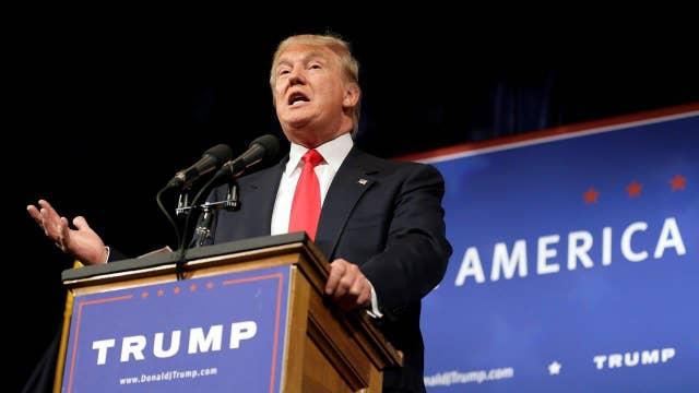 Trump: Cruz is a liar, he has a mental problem