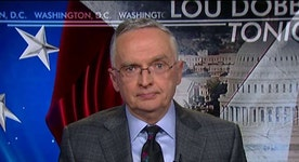 Ralph Peters: I don't think the European Union is going away