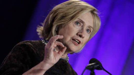 Congressional Black Caucus to endorse Clinton?