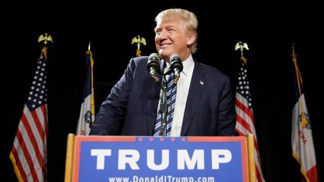 South Carolina a much closer race for Trump?