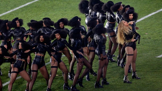 Protest planned over Beyonce's Super Bowl performance