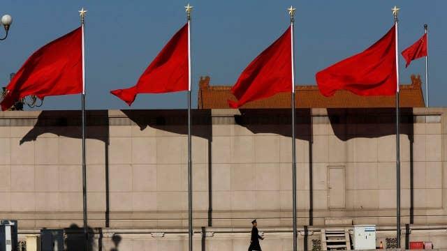 Morgan Stanley's Sharma: Chinese economy already had a hard landing