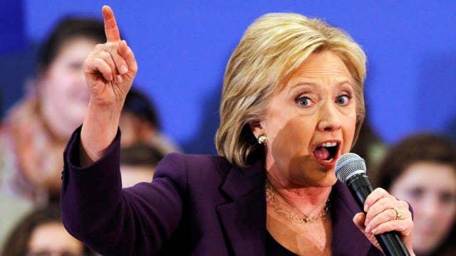 Rep. Issa on FBI's Clinton probe
