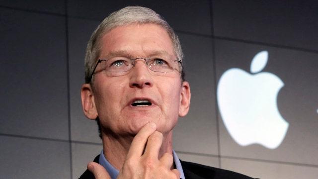 Sen. Portman on Apple's privacy battle